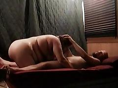 Hidden Cam -Our 3rd time have sex PT.2 (2011)