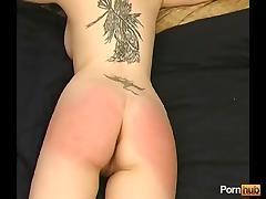 Spank Her!