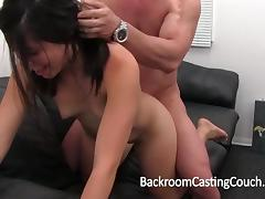 Girl Nextdoor, Amateur, Audition, Casting, Creampie, HD