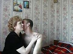 Aged, Aged, Housewife, Mature, Russian, Webcam