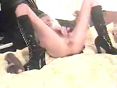 Young, Amateur, Anal, Assfucking, Skinny, Teen