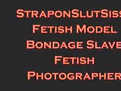 StraponSlutSissy Photo Compilation