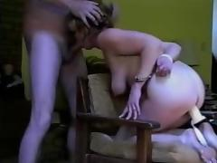 Handcuffs, Amateur, BDSM, Facial, Fucking, Hardcore