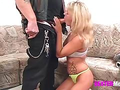 Blonde, Blonde, German, German Mature