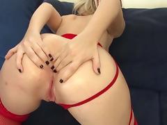 HD, Anal, Assfucking, Blonde, Blowjob, German