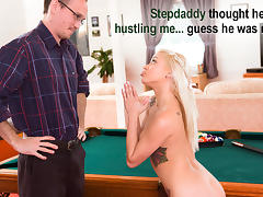 Marsha May in Wanna Play Stepdad? Movie