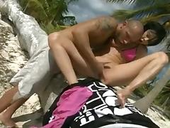 ALIZ: #28 Tropical Pleasure Sesso Ai Caraibi