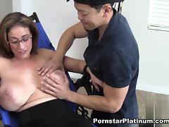 Bound, Anal, Ass, Assfucking, Big Tits, Boobs