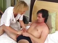 Massage, Fucking, Massage, Mature, Masseuse