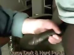 Big Black Hard - Part two