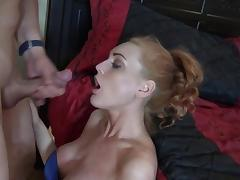 JennyBlighe - Fucking My Personal Trainer