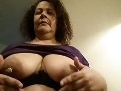 nipple twisting slut