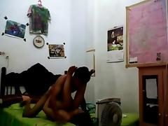 indonesian babe fucked deeply and moaning