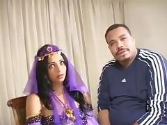 Arab Street Hooker - Saba Bin Haseen