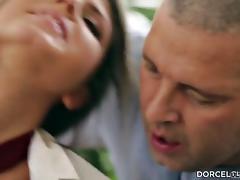 Gina Gerson - Hard DP
