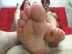 pieds mature odorant