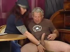 German mature 2