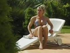 Acrobatic, Big Tits, Boobs, Horny, Huge, Muscle