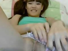 Mina KR Sexy Korean Cam Girl