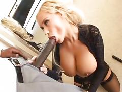 All, Anal, Assfucking, Big Cock, Big Tits, Blonde