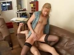 German Housewife1...F70