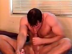 Horny selfsuckers 5