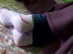 Girlfriend's Feet 2