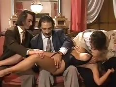 All, Banging, Blowjob, French, Gangbang, Group