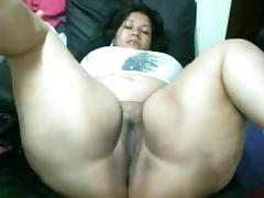 Latina, BBW, Big Tits, Chubby, Chunky, Fat
