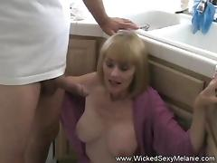 Taboo Sex With Step Mom