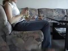 Mom and Girl, Amateur, Bottle, Mature, Old, Pussy