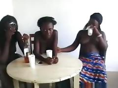 African, African, Ass, Black, Dance, Ebony