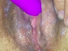 pink vibe orgasm