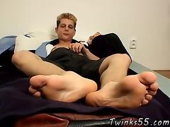 Gay young boy movies Honza And His Size 11
