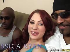 Black Orgy, Big Cock, Big Tits, Boobs, Dating, Fucking