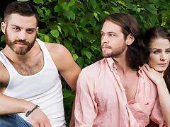 Bisexual, Bisexual, Gay