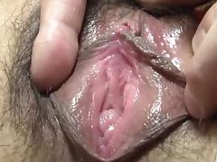 Cock sucking Kyoka Ishiguro enjoys rough sex in hardcore