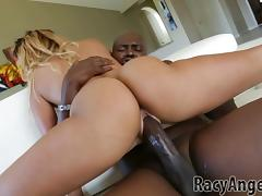 Couple, Couple, Ebony, Flexible, Hardcore, Penis