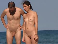 All, Beach, HD, Voyeur