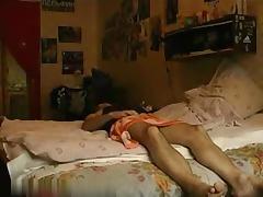 Hidden cam amateur sex action