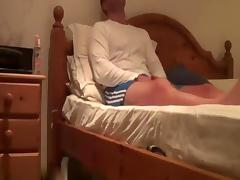 Preggy wife getting fucked