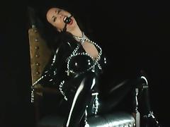 Bound, BDSM, Bondage, Bound, Latex, Tied Up