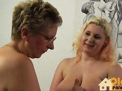 BBW, BBW, German, German Mature, French Mature