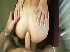 my lengthy ramrod fuck girl a-hole