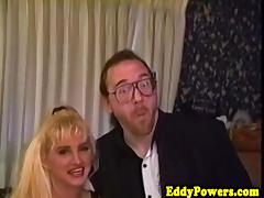 Vintage amateur pussylicks after sucking dick