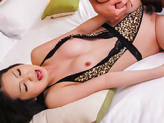 Asian Old and Young, Asian, Creampie, Hardcore, HD, Japanese