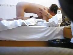 hidden cam in Thailand Bath