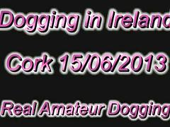 Bareback dogging groupsex in ireland