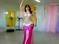 Hawt Stomach Dancing