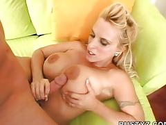 Holly Halston - Bustyz scene 1